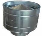 Дефлектор (КР)-ф125 (оц.ст 0,50 мм)