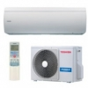 Сплит система Toshiba RAS-07PKVP-ND/RAS-07PAVP-ND (инвертор)