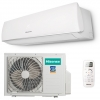 Сплит-система Hisense AS-11UR4SYDDB1G AS-11UR4SYDDB1W SMART DC INVERTER