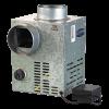 Каминный центробежный вентилятор Kamin 125 Blauberg
