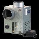 Каминный центробежный вентилятор Kamin 160 Blauberg