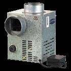 Каминный центробежный вентилятор Kamin 150 Blauberg