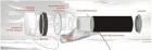 Клапан КИВ-125 (Воздушный приточный клапан)