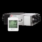 Приточно-вытяжная вентиляционная установка Royal Clima RCS 500 2.0