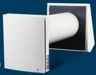 Приточно-вытяжная вентиляционная установка Winzel Expert WiFi (Рекупер)