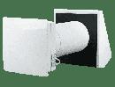 Приточно-вытяжная вентиляционная установка Winzel Comfo (Рекупер) RB1-50