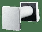 Приточно-вытяжная вентиляционная установка Winzel Expert WiFi (Рекупер) NEW RW1-50 P
