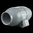 ISO-Mix 315 канальный вентилятор шумоизолированный смешанного типа (металлическом корпус)