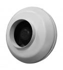 Круглые канальные вентиляторы ZFO 125