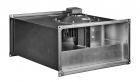 Прямоугольные канальные вентиляторы ZFP 50-25-4D